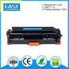Cartucho de toner compatible de calidad superior de Zhuhai Ce411A para el HP