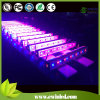 UVled-Wand-Unterlegscheibe-Licht mit 7 Farben-ändernden Effekten