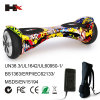 Powerboard da Hoverboard - 2 Wheel Self Balancing Scooter con il LED Lights