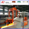 Bloque Quemar-Libre de la construcción de la calidad Qt10-15 que hace la máquina