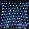 1,5 * 1,5 m 120 LED-Birnen Weihnachts LED-Nettolicht für Partei-Dekoration