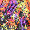 Tela de seda de Habotai do fornecedor de China para o vestido da mulher