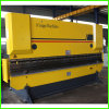 Máquina de dobra automática hidráulica Wc67y-100/2500 da placa 100/3200