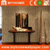 Papel pintado de bambú del Chinoiserie para el papel decorativo