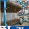 De automatische Comités van de Muur van het Water van het Systeem van het Water van de Buis van het Staal van Stailess van het Lassen Recyclerende in China