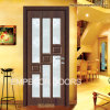 PVC Folding Door, Toilet Door, PVC Windows und Doors