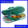 Nuovo Print Design PVC Slipper di 2016 per Men