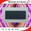 Afficheur LED polychrome extérieur de P6 SMD