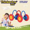 O mini carro das crianças, brinquedos saudáveis do bebê, forma pode ser Customed