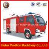 I-Suzu 3000水タンカーの消火活動のトラック(LHD)