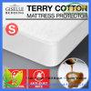 Protezione molle impermeabile Premium del materasso della Jersey provata laboratorio