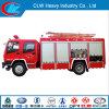 De Vrachtwagen van het Brandblusapparaat van het Water van Isuzu Voor Verkoop