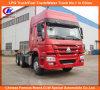 Сверхмощная тележка 420HP трактора тележки HOWO Sinotruk Sino для сбывания
