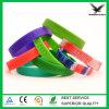 Wristband stampato promozione della gomma di silicone