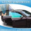 Color de Chemeleon del mercado de Rusia que cambia la película de cristal auto azul