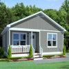 Kundenspezifischer bequemer vorfabrizierter Wohnhaus-modulare Ausgangsbungalow