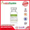 Peptide quente Melanotan Melanotan II da venda Melanotan-1 Melanotan II