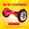 Inflate Tyreの2016新しい10inch Self Balancing Electric Scooter