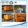低雑音! 48kw/60kVA Portable Diesel Generator
