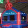 Trampolino gonfiabile del Bouncer commerciale dell'aria (DJB061)