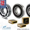 6007-2RS / ZZ 6008-2RS / ZZ P6 Z2V2 الاخدود العميق اضعا الكرة