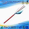 Cable de control blindado espiral del cable de la energía UL2547