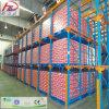 Регулируемый шкаф хранения SGS Approved стальной сверхмощный