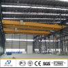 Puente rodante eléctrico de la viga doble