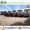 Kundenspezifischer Lastkraftwagen- mit Kippvorrichtunggebrauch-hydraulischer modularer neigender Schlussteil