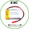 103040 bateria do polímero de 3.7V 1200mAh para a câmara digital