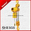 7.5 톤 조정 유형 전기 체인 호이스트
