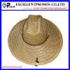 Вязания крючком сторновки 2015 способов шлем Brim бумажного большой (EP-H58401)
