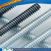 Aço inoxidável Rod/barra completamente rosqueados de ASTM 316