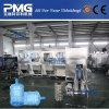 600bph usine remplissante de l'eau minérale de 5 gallons