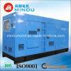 300kVA Cummins Dieselgenerator-Set lärmarm und Kraftstoffverbrauch