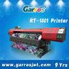 stampante ad alta velocità del tessuto del poliestere di sublimazione della stampante di Digtial di ampio formato 1440dpi con 1.8m Dx5/Dx7