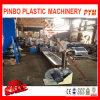 Película de las bolsas de plástico del LDPE del HDPE que recicla las máquinas