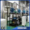 Fresadora plástica para el plástico PP EVA
