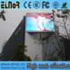 Colore completo esterno che fa pubblicità alla parete del video dello schermo P10 LED