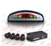 Sensore di parcheggio del LED