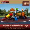 Estructura plástica del juego al aire libre de los niños de la alta calidad del Ce (X1508-11)