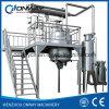 Solvente energy-saving eficiente elevado do preço de fábrica do ró que extrai a destilação do Reflux da erva do tanque