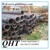 No- вторичная круглая полая труба формы Q235B раздела стальная безшовная