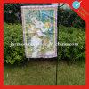 Preiswerter Decorative Garten Flags mit Stand