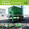 PE PP máquina de reciclaje de residuos de plástico bolsa