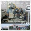 PVCフロアーリングの革シートの機械及びプラスチックシートの放出機械