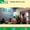 Opruimende Comité van de Korrel van de Decoratie van het Cement van de vezel het raad-Groene Milieu Houten