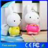 PVC Customized Logo 8GB 16GB Miffy Rabbit USB Flash Drive