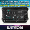 Witson DVD Radio pour Volkswagen Series (New Version) (W2-D8240V)