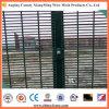 358塀の防御フェンスの358防御フェンスの溶接された網の囲うこと
